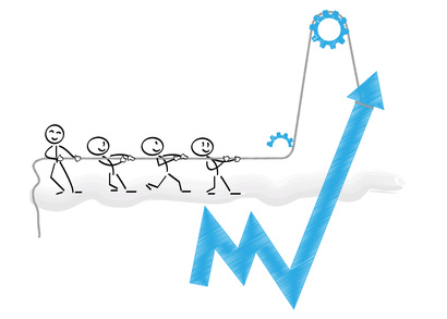 Mit Neukunden-Plan erreichen Sie mehr Menschen und genau die richtigen Menschen
